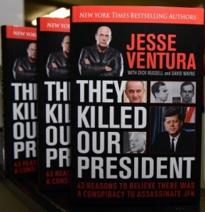 They Killed Our President Jesse Ventura