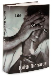 """Life"" by Keith Richards"