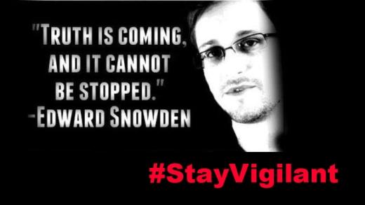 SnowdenVigilant